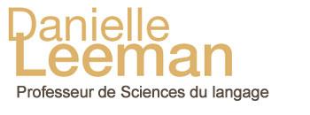 Danielle Leeman